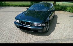 BMW 523i *REDUCED**AUTOMATIC*New Inspection in Spangdahlem, Germany