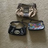 Oxox purse all 3/$10 in Kingwood, Texas