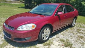 2006 Chevy Impala in Fort Benning, Georgia