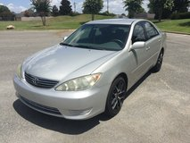 06 Toyota Camry in Warner Robins, Georgia
