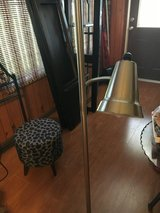 Floor lamp in DeRidder, Louisiana