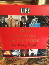 Our Century In Pictures ~For Young People in Joliet, Illinois