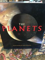 The Planets in Oswego, Illinois
