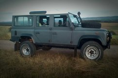 1988 land rover Defender in Ramstein, Germany