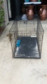 Pet cage! ! in Kingwood, Texas