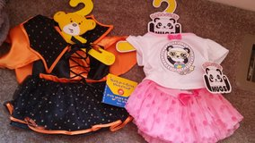 Build a Bear outfits in Lockport, Illinois