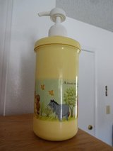 Winnie the Pooh Soap Dispenser in Alamogordo, New Mexico
