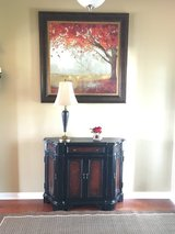 Console Table with Cabinet in Hopkinsville, Kentucky