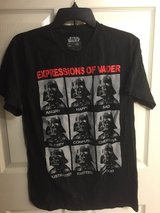 Expressions of Vader Star Wars shirt in 29 Palms, California