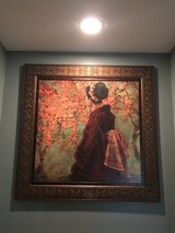 Geisha in Hopkinsville, Kentucky