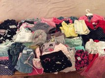 12months girls clothes Lot in Ramstein, Germany