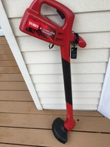 Toro 51467 Cordless 8-Inch 12-Volt Electric Trimmer in Lockport, Illinois