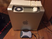 Mac Power PC with extras in Macon, Georgia