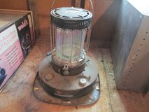 Kerosene heater in Alamogordo, New Mexico
