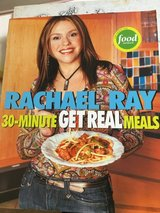 Rachel Ray's 30-minute Get Real Meals in Travis AFB, California