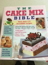 The Cake Mix Bible in Travis AFB, California