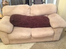 Set of couched in Plainfield, Illinois
