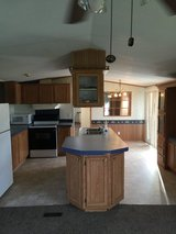 Now Available: For Rent in Slagle: 3 Bedroom 2 Bath Mobile Home in Fort Polk, Louisiana