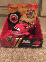 NIB Disney Planes Fire and Rescue Blade Ranger in Naperville, Illinois