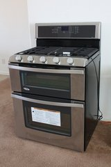 Whirlpool Double Oven Gold Series in 29 Palms, California