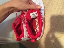 Lacrosse Cleats Size 12 Never Worn in Fort Campbell, Kentucky