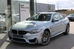 BMW Competition Package in Ramstein, Germany