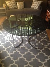 Dining table in Morris, Illinois