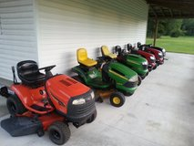 mowers in Camp Lejeune, North Carolina