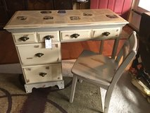 Desk with Chair in Wilmington, North Carolina