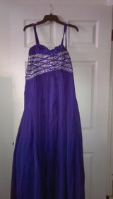 Sapphire Dress in Baytown, Texas