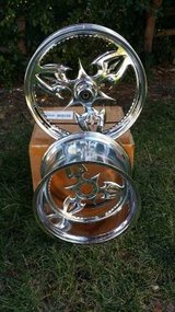 New Rc Componets Wheels in Fairfield, California