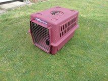 Med/ Large  PET CARRIER in Lakenheath, UK