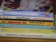 6 bks for girls in Naperville, Illinois