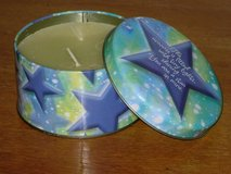 """candle tin 4""""w x 2-1/4""""h in Glendale Heights, Illinois"""