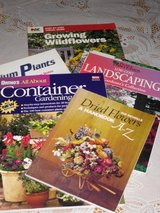 5 gardening books in Glendale Heights, Illinois