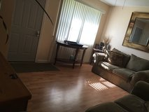 2BR House New LLano, 10/1 and 17' shed in DeRidder, Louisiana