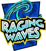 Raging Waves Tickets for Adults or Children Weekdays only in Aurora, Illinois
