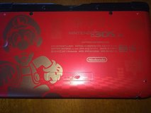 Nintindo 3ds xl dual screen with a game & charger in Fort Knox, Kentucky