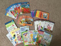 Early reader book set in Naperville, Illinois
