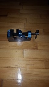 Machinist vise reduced price in Chicago, Illinois