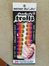 Reduced: Brand New! Troll Nail Art in Bolingbrook, Illinois