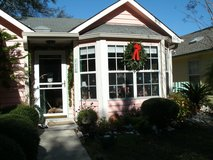 3 bedroom;2 bath home for rent by owner in Beaufort, South Carolina