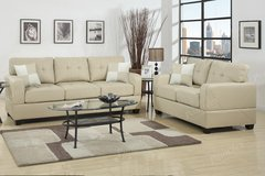 2 piece Sofa Set in Fort Irwin, California
