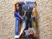 WWE Undertaker Figure - NEW in Camp Lejeune, North Carolina