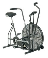 Exercise Bike Dual Action like new in Aviano, IT