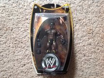 WWE Orlando Jordan Figure - NEW in Camp Lejeune, North Carolina