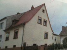 Unique older Farm house with two buildings in Enkenbach-Alsenborn in Ramstein, Germany
