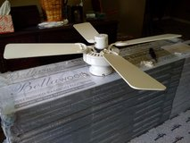 "Hunter Ceiling Fan - 44"" Model # 23506 in Elgin, Illinois"