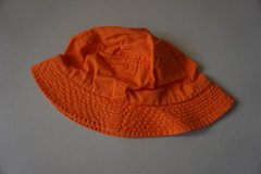 Boys Orange Sun Hat Size 2T in Chicago, Illinois