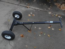 Trailer Dolly in Manhattan, Kansas
